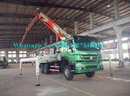 100 Concrete Pump Trucks Zoomlion Sany 34m Placing Depth Truck Mounted 34X4Z