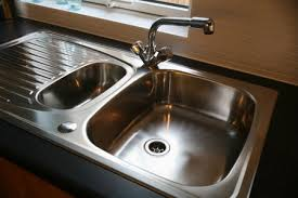 How To Repair A Leaky Kitchen Faucet How To Repair A Leaky Single Handle Cartridge Faucet