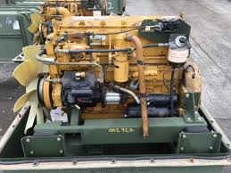 3116 cat engine 1993 new cat 3116 engine for 1223
