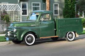 Utility Man: 1953 Dodge B4-B Pickup | Pinterest | Shop Truck, Dodge ...