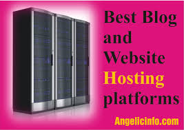 Best Blog And Website Hosting Platforms 2018 | ANGELIC INFO Best Free Blogging Sites In 2017 Compare Platforms Infographic 4 Best Web Hosting Companies Belito Mapaa Blog Web Hosting 25 Cheap Web Ideas On Pinterest Insta Private Selfhost And Monetize Your Blog With Siteground 60 Off Hosting 39 Website Templates Themes Premium 1026 Best Images Service Are You Terrified Of Choosing A For Your Blog Business Website Uae Practices Prolimehost Some Factors Of Effective Wordpress 2018 How To Start A