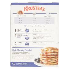 Krusteaz Pumpkin Spice Pancakes by Krusteaz Chocolate Chip Pancake Mix Recipes Food Cake Recipes