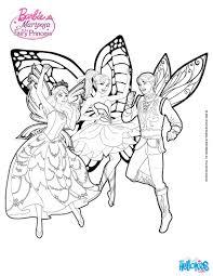Celebration In Flutterfield Barbie Printable Color Online Print Mariposa Feels Alone