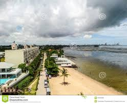 100 Banglamung Beach In City Stock Photo Image Of Coconut 55202598