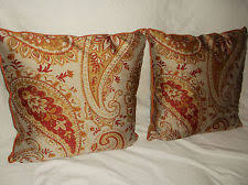 Pier One Canada Decorative Pillows by Pier 1 Imports Square Home Décor Pillows Ebay