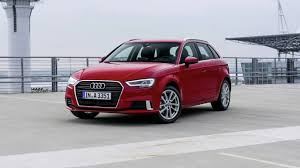 Audi Fantastic 2017 Audi A3 Sportback Review s