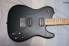 Diy Guitar Paint Job
