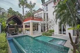 Na Chom Thian Rustic Gold Villa 4 Beds