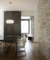 Barn Door Hardware Utah Contemporary Dining Room With Cantilever