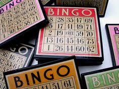 Play On Playas 18 Ways To Repurpose Board Games Via Brit Co Bingo Old GamesGame BoardsWooden
