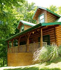 Cabin The Hill Bed & Breakfast