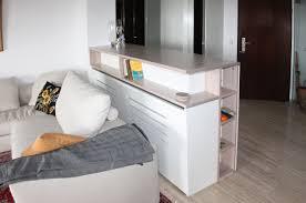 raumteiler flur wohnzimmer caseconrad