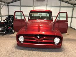 100 For Sale Truck 1953 Used D Pickup Custom At WeBe Autos
