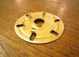 slip uno adapter harp converter l shade uno euro fitter 1 7 16