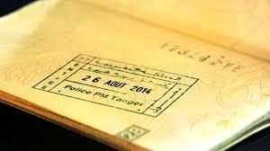 Carta Poder Autorizando Viaje