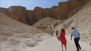 100 In The Valley Of The Kings Of The Luxor Egypt YouTube