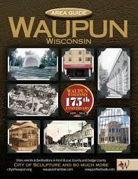 waupunareaguide2014 by gannett wisconsin media issuu