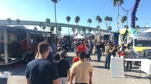 100 Food Trucks In Tampa Worlds Largest Food Truck Party Returns To Bay WFLA