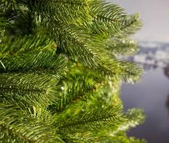 Artificial Christmas Tree 6ft by 6ft Bayberry Spruce Feel Real Artificial Christmas Tree Hayes