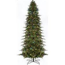 Slim Pre Lit Christmas Tree 75 by Sam Club 9 Windsor Slim Prelit Christmas Tree