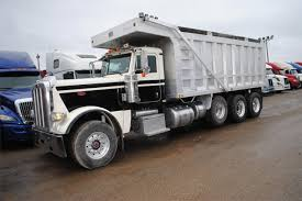 Peterbilt Dump Trucks In Tennessee For Sale ▷ Used Trucks On ...