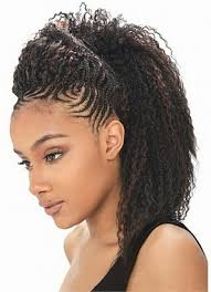 Black Braided Hairstyles That Turn Heads To Charm Your Look