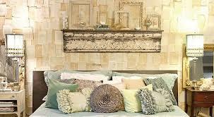 coole deko ideen schlafzimmer und kreative diy wanddeko mit