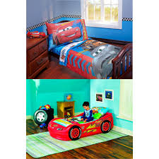 Lighting Mcqueen Toddler Bed by Lightning Mcqueen Bedroom Furniture Photos And Video