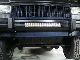 Whatcha ll think 24 inch light bar install Page 3 Jeep