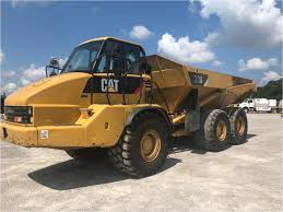 100 Articulated Truck 2008 CATERPILLAR 730 For Sale Newman Tractor