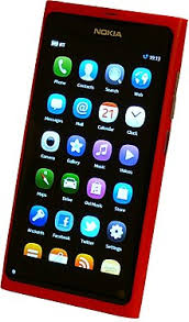 Nokia N9 00 the latest smartphone from the series