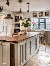 Best 15 Farmhouse Kitchen with Wood Countertops Ideas & Remodeling