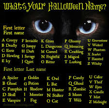 2 Other Names For Halloween by Best 25 Funny Name Generator Ideas On Pinterest Name Generator
