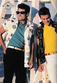1980s Clothing For Men