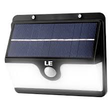 4000LM Light Sensor 50W LED Flood Lights For Outdoor Security