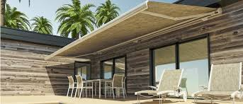 stores banne pour terrasse