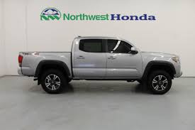 100 Used Toyota Pickup Trucks For Sale By Owner Tacoma For In Bellingham WA Northwest Honda