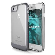 EverVue Case for iPhone 7 Clear iPhone 8 Case