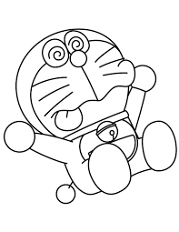 Search Results Doraemon Coloring Pages