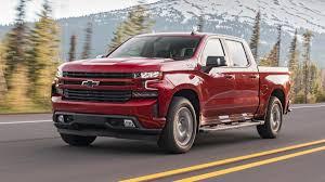 100 Mpg For Trucks 2020 Chevy Silverado Diesel Scores 33 MPG Highway Becomes