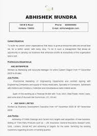 Construction Project Manager Resume Examples Inspirational