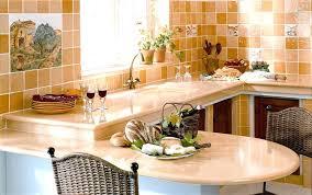 carrelage cuisine provencale photos impressionnant carrelage mural cuisine provencale et photos