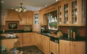 Wellborn Forest Champagne Cabinets by Wellborn Forest Cabinets Bar Cabinet