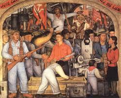 David Alfaro Siqueiros Murales Y Su Significado by Consulado De México En Atlanta
