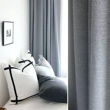 White Blackout Curtains Target by Gray Curtains Target U2013 Teawing Co