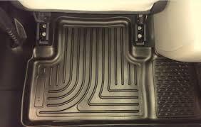 Husky Liner Weatherbeater Floor Mats by Weathertech Floorliners Digitalfit Vs Husky Weatherbeater Floor