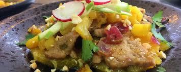 cuisiner coeur de porc filet mignon mariné à l asiatique la recette qui claque