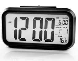 wecker radiowecker led wecker digital alarmwecker uhr