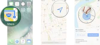How to share location and directions with Maps for iPhone and iPad
