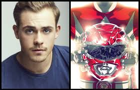 Lionsgates MIGHTY MORPHIN POWER RANGERS Reboot Finds Its Red Ranger